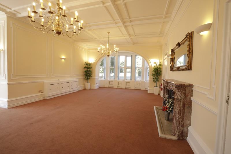West Garden Suite