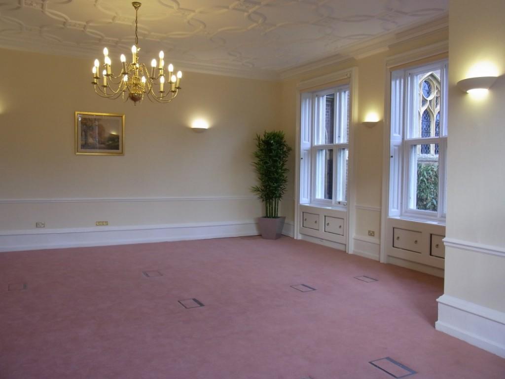 East Garden Suite