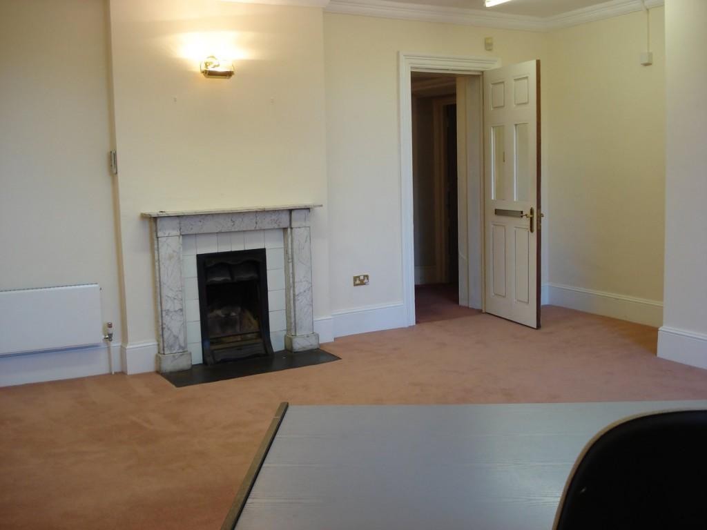 Elizabeth Woodford's Garden Room